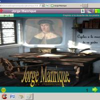 LIM Jorge Manrique