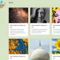 La fonda filosófica: Kant