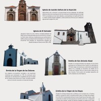 Lámina: Arquitectura religiosa