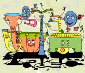 La banda de los amiguetes