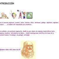 Leonardo Da Vinci - Un gran soñador