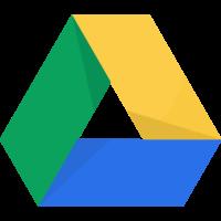 Herramienta: Google Drive