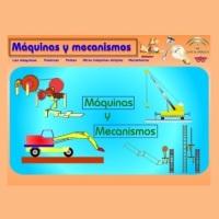 Máquinas y mecanismos simples