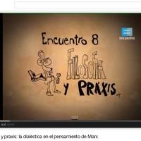 Filosofía y praxis: la dialéctica en el pensamiento de Marx