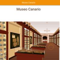 HTML5: Museo Canario