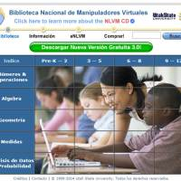 Biblioteca Manipuladores Virtuales