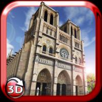 Notre Dame- Visite Virtuelle