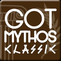 GOTMYTHOS: mitología clásica