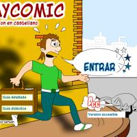 Play Comic