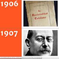 La Mancomunidad de Cataluña