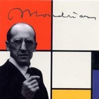 Pintar como Mondrian