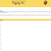 PingPong Neu Online-Übungen