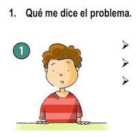 Autoinstrucciones en la resolución de problemas