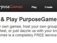 Purpose game - Deutsch