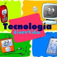 Test de Tecnología divertida