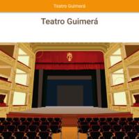 HTML5: Teatro Guimerá