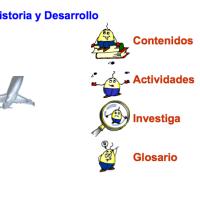Transporte - Historia y desarrollo