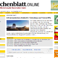Wochenblatt online