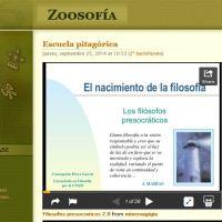 Zoosofía
