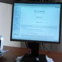 Física con ordenador.  Curso Interactivo de Física en Internet