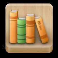 Aplicación para la lectura android