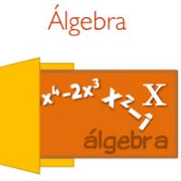 Álgebra 1º ESO