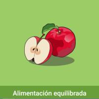 Acomola: Alimentación equilibrada