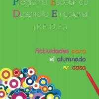 P.E.D.E actividades para el alumnado en casa
