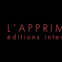 L'Apprimerie, éditions intéractives