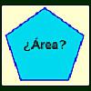Áreas de figuras planas.