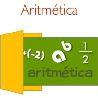 Aritmética 1º ESO