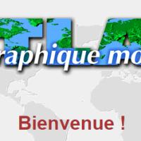 Atlas Géographique Mondial