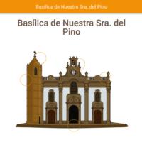 HTML5: Basílica de Nuestra Señora del Pino