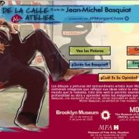 El arte de Jean Michel Basquiat
