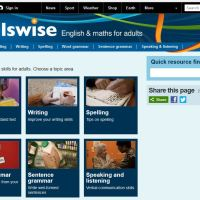 BBC Skillswise English