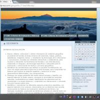 Weblog de Ciencias Sociales. Canarias.
