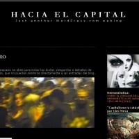 Hacia el capital