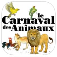Le carnaval des animaux-Camille Saint Saens