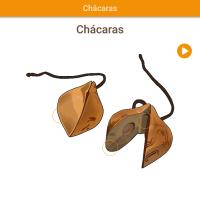 HTML5: chácaras