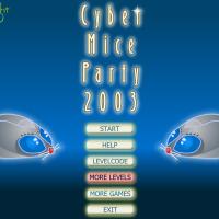 Cybermice Party