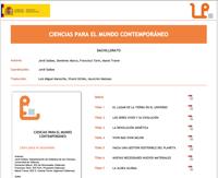 Libro electrónico: CMC, de Jordi Solbes y colaboradores