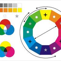 El juego del color