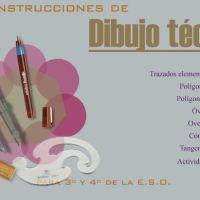 Construcciones de dibujo Técnico