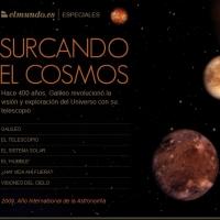 Surcando el Cosmos