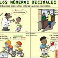 decimales contra la crisis