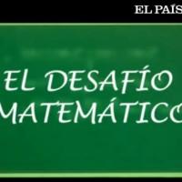 Los desafíos matemáticos de El País