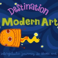 Destination: Modern Art