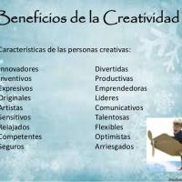 Diagnóstico creatividad niños de primaria