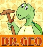 Herramienta: DrGeo