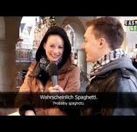 Easy German - frases útiles para una conversación